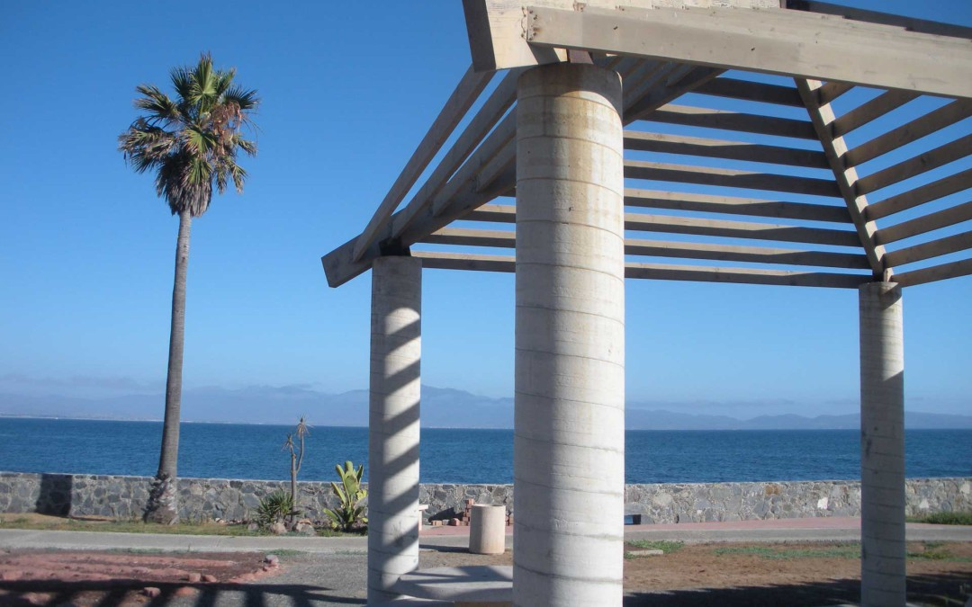 Uabc ocean view